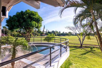 Golf Villa 236