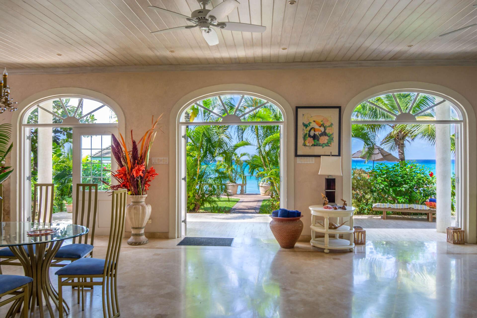 Luxury villa rentals caribbean - Barbados - St james - Fitts village - Ebbtide - Image 1/37