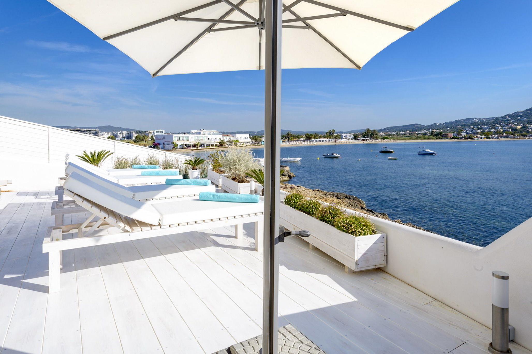 Luxury vacation rentals europe - Spain - Balearic islands ibiza - Villa Vista Talamanca - Image 1/27