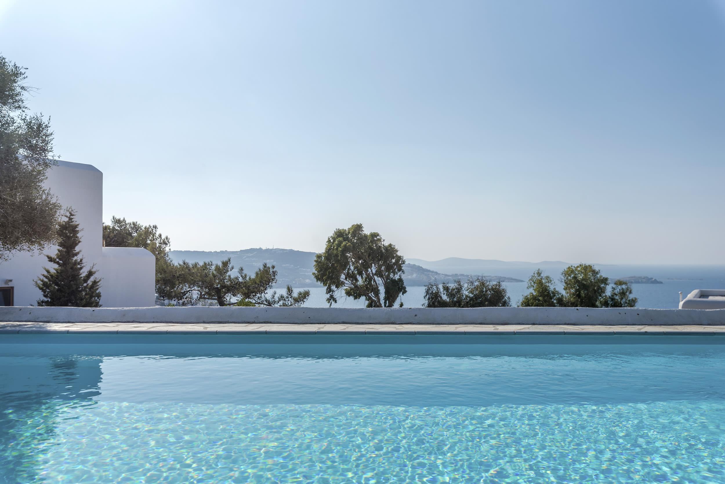 Luxury vacation rentals europe - Greece - Mykonos - Mykonos town - Villa Kentro - Image 1/42
