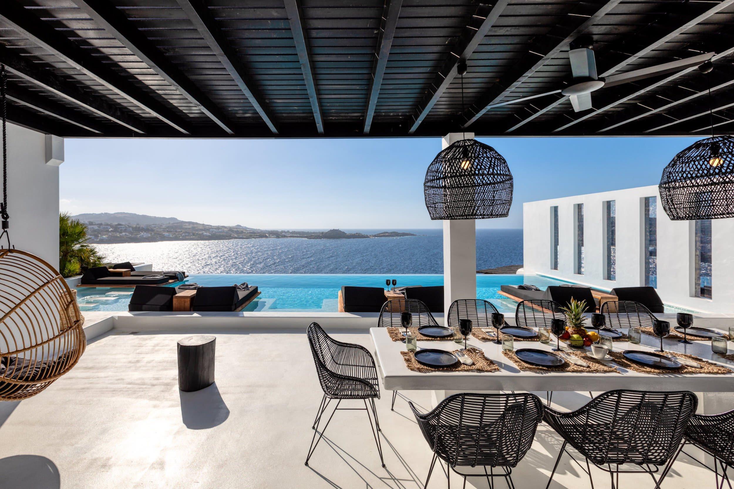 - Villa Poseidon - Image 1/27