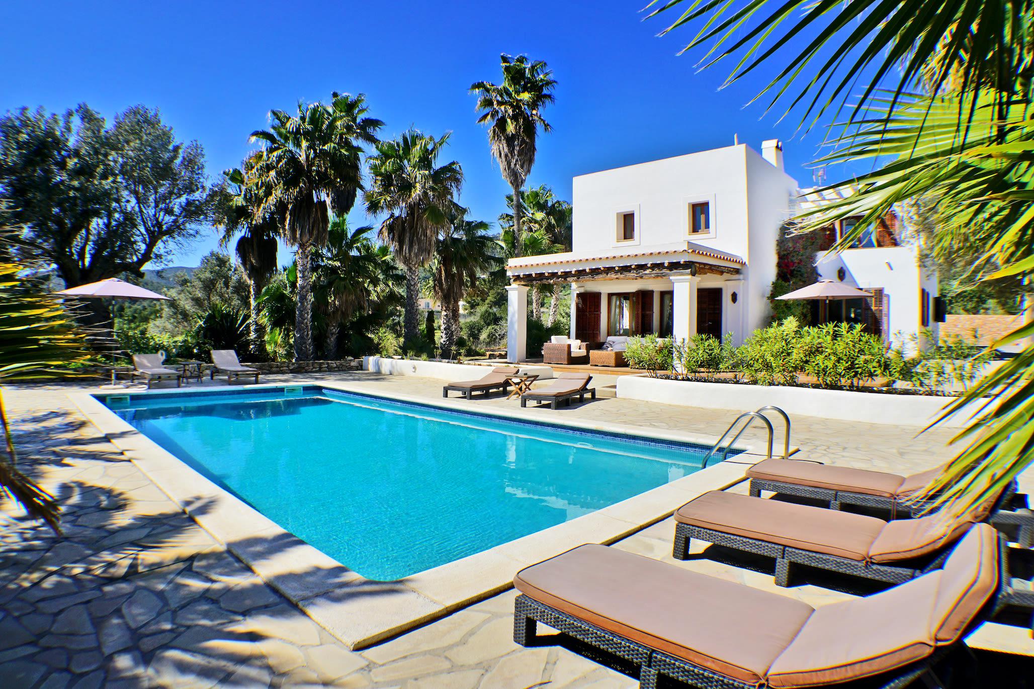 - Villa Ario - Image 1/37