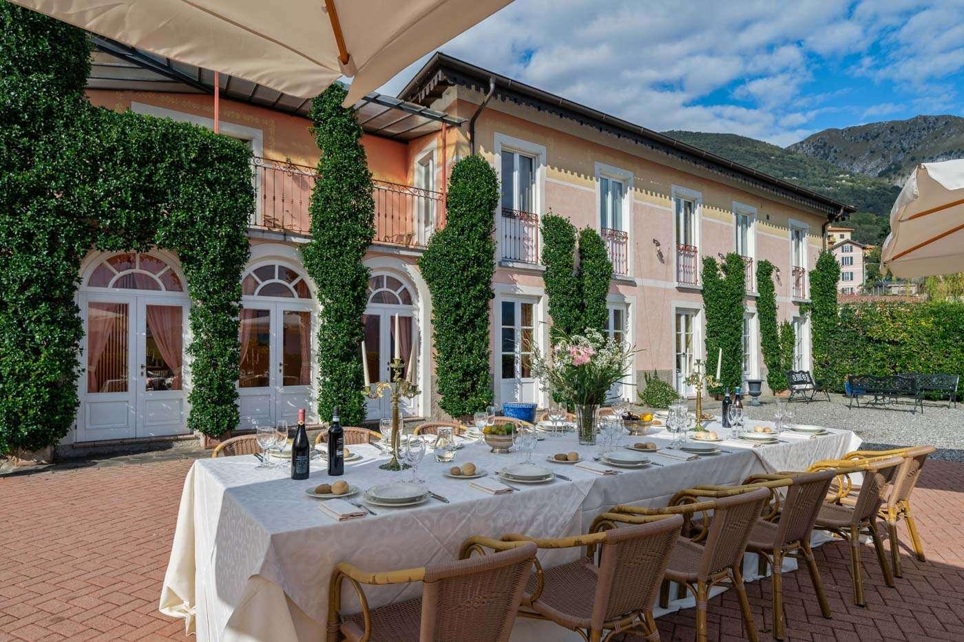 Luxury vacation rentals europe - Italy - Melite - Image 1/24