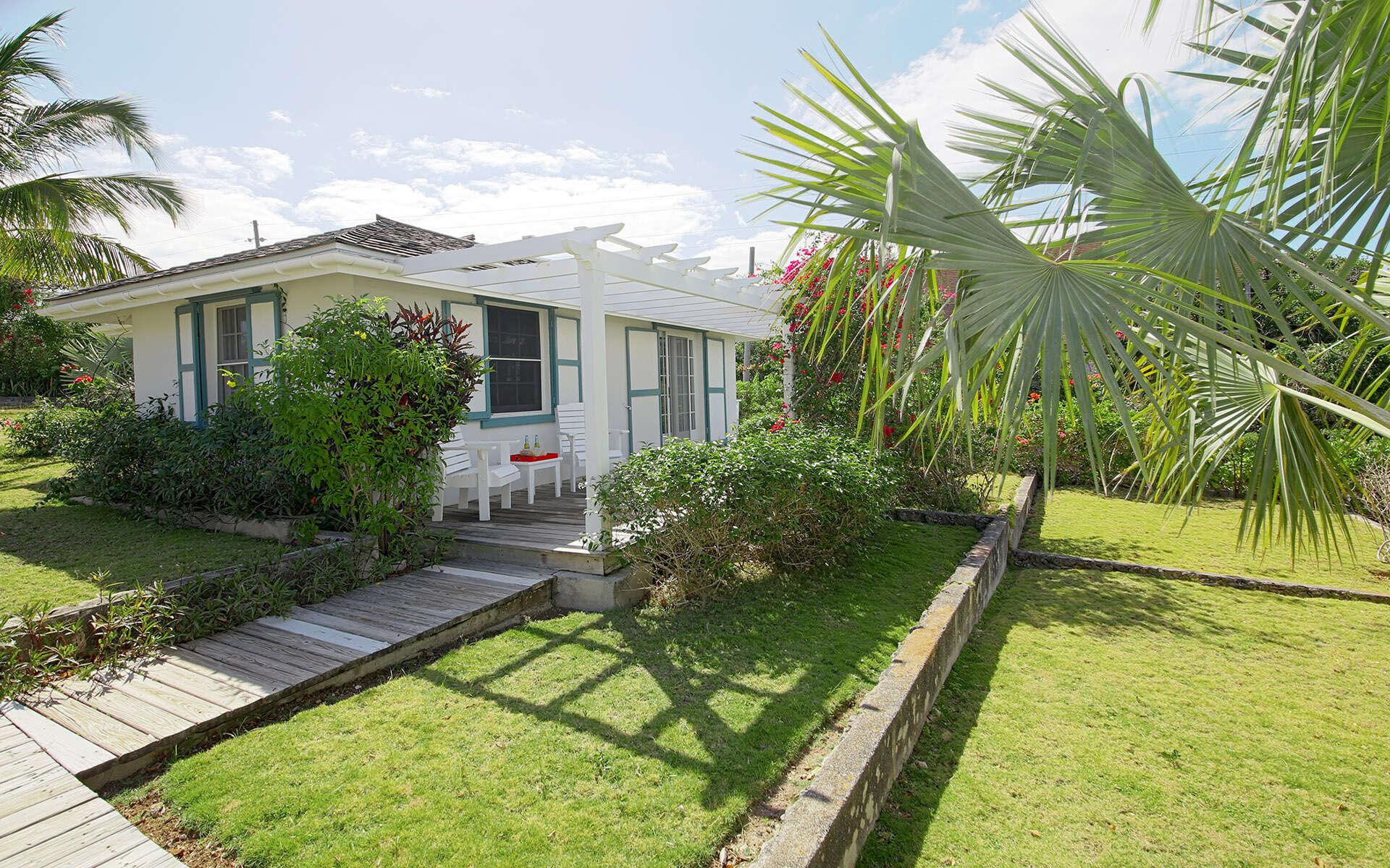 Luxury villa rentals caribbean - Bahamas - Eleuthera - Governors harbour - Belmont Cottage - Image 1/7