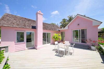 Elisas Cottage