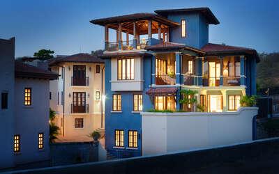 Casa Indigo