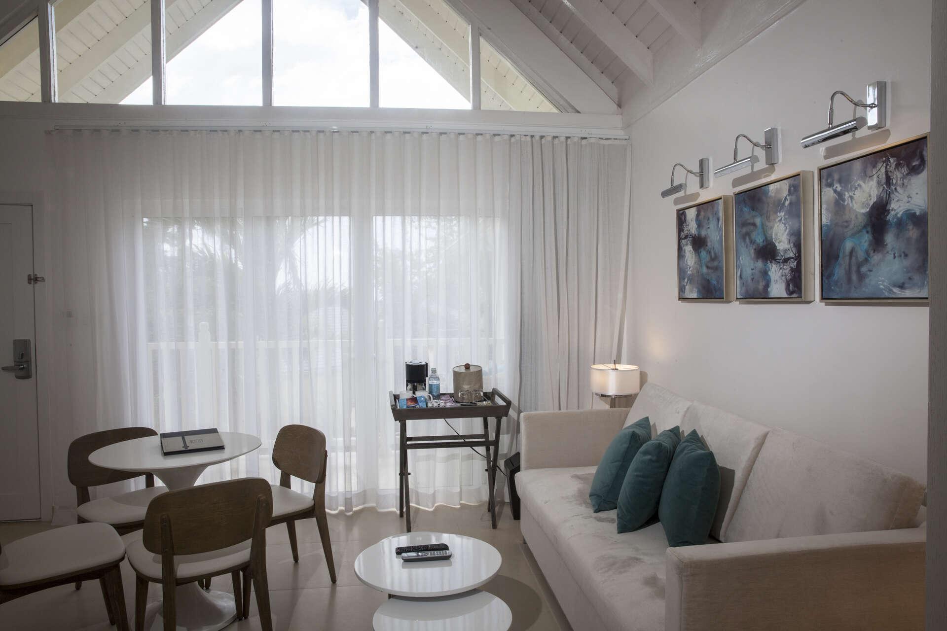 - Ocean View Family Loft Suite - Image 1/14