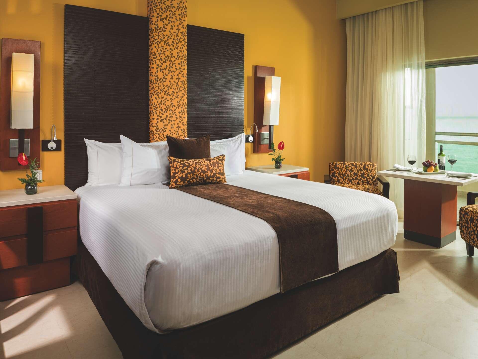 Luxury vacation rentals mexico - Riviera maya - Generations riviera maya - 2 BDM Oceanfront Swim-Up - Image 1/11