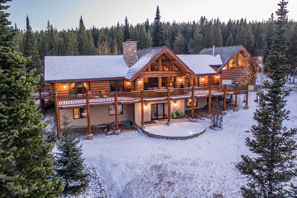 Luxury vacation rentals usa - Montana - Big sky - Silverado Lodge - Image 1/49