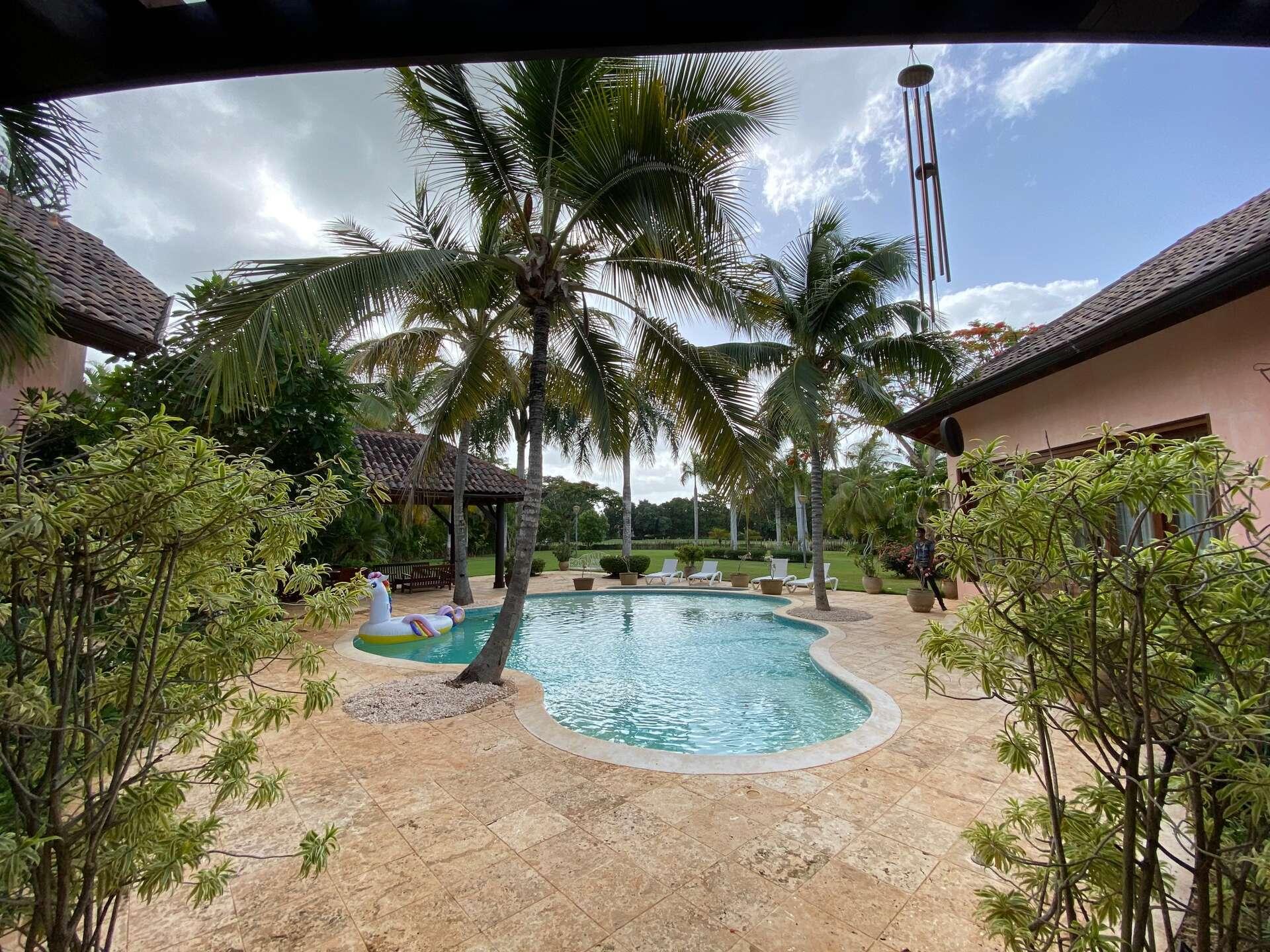 - The Hacienda - Image 1/16