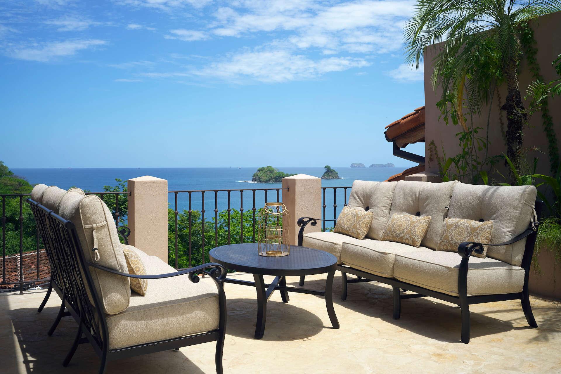 Central america villa rentals - Costa rica - Guanacaste - Las catalinas - 16 Calle Virginia - Image 1/15