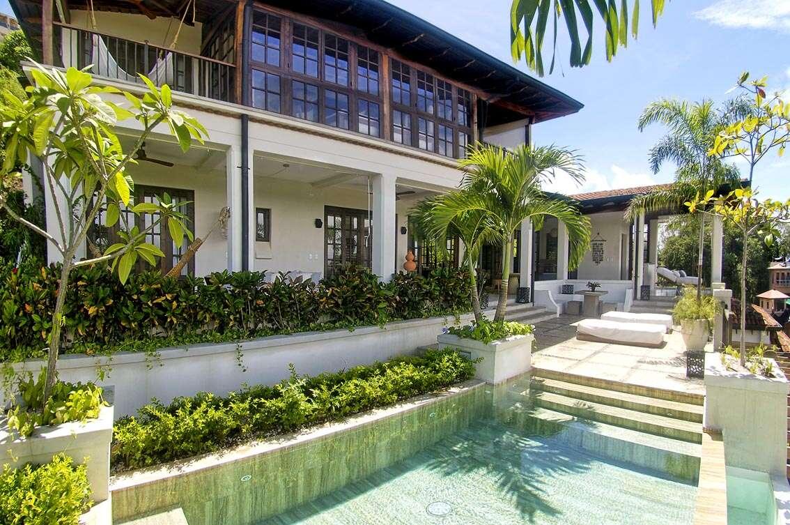 Central america villa rentals - Costa rica - Guanacaste - Las catalinas - Casa Ventanas, Las Catalinas - Image 1/32