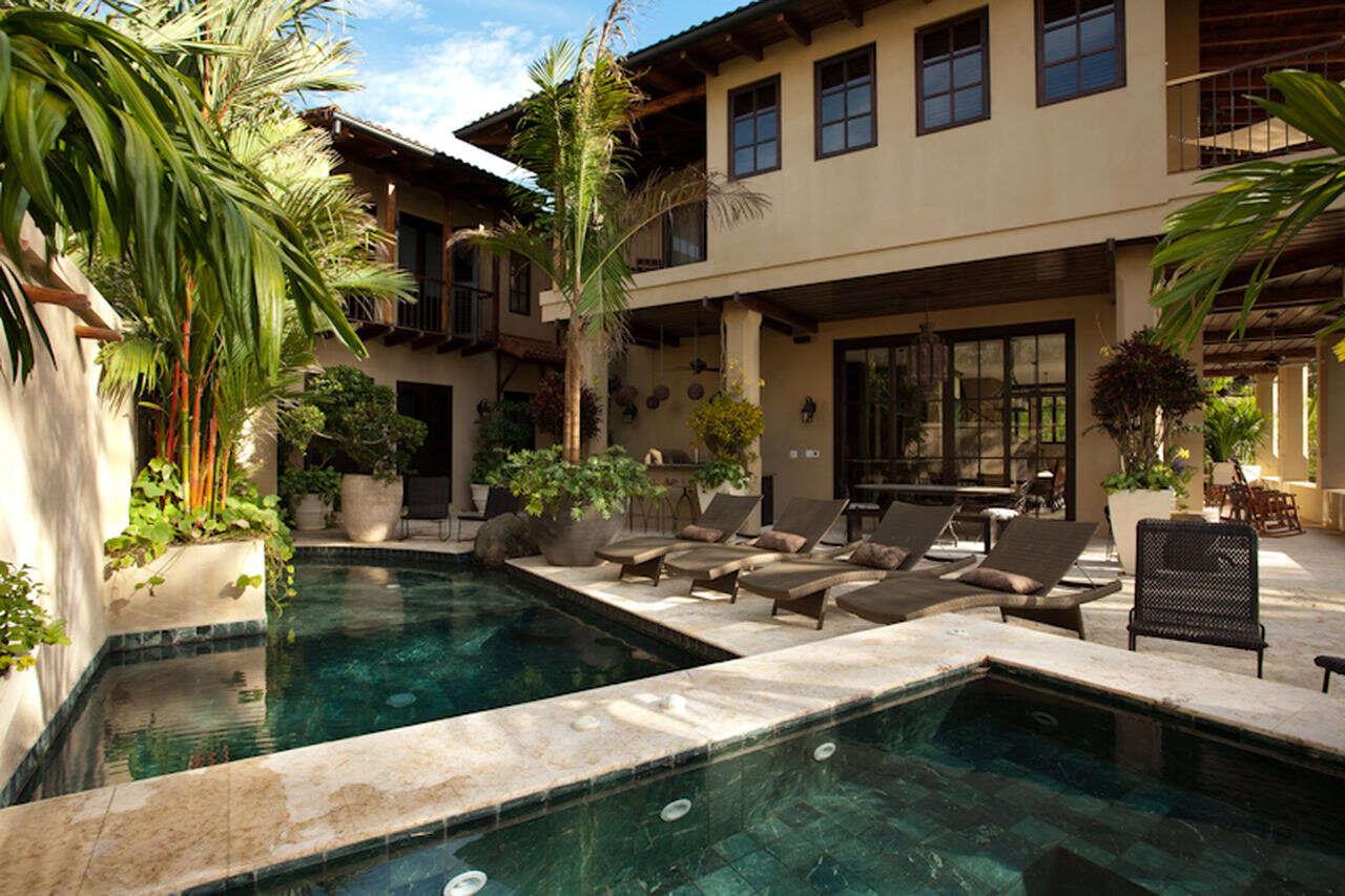 Central america villa rentals - Costa rica - Guanacaste - Las catalinas - Stucasa - Image 1/20