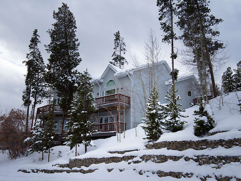 Luxury vacation rentals usa - Colorado - Winter  park - 671 Vasquez - Image 1/53