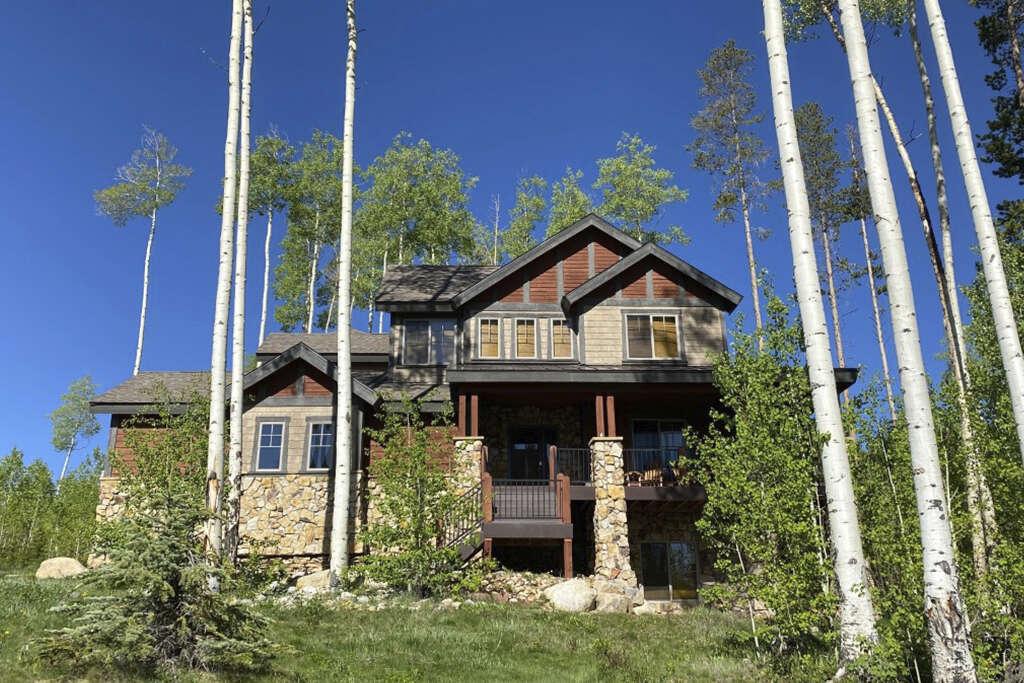 Luxury vacation rentals usa - Colorado - Winter  park - Leland Creek Home - Image 1/52