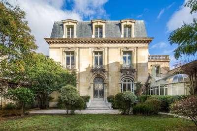 Villa de Montmorency