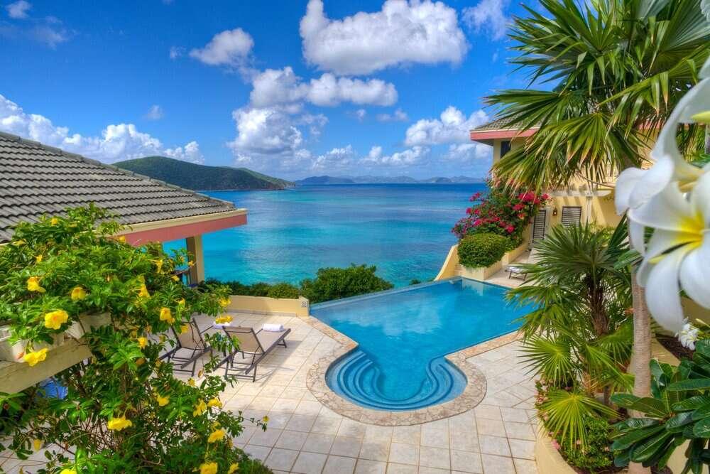 - A Dream Come True Villa - Image 1/16