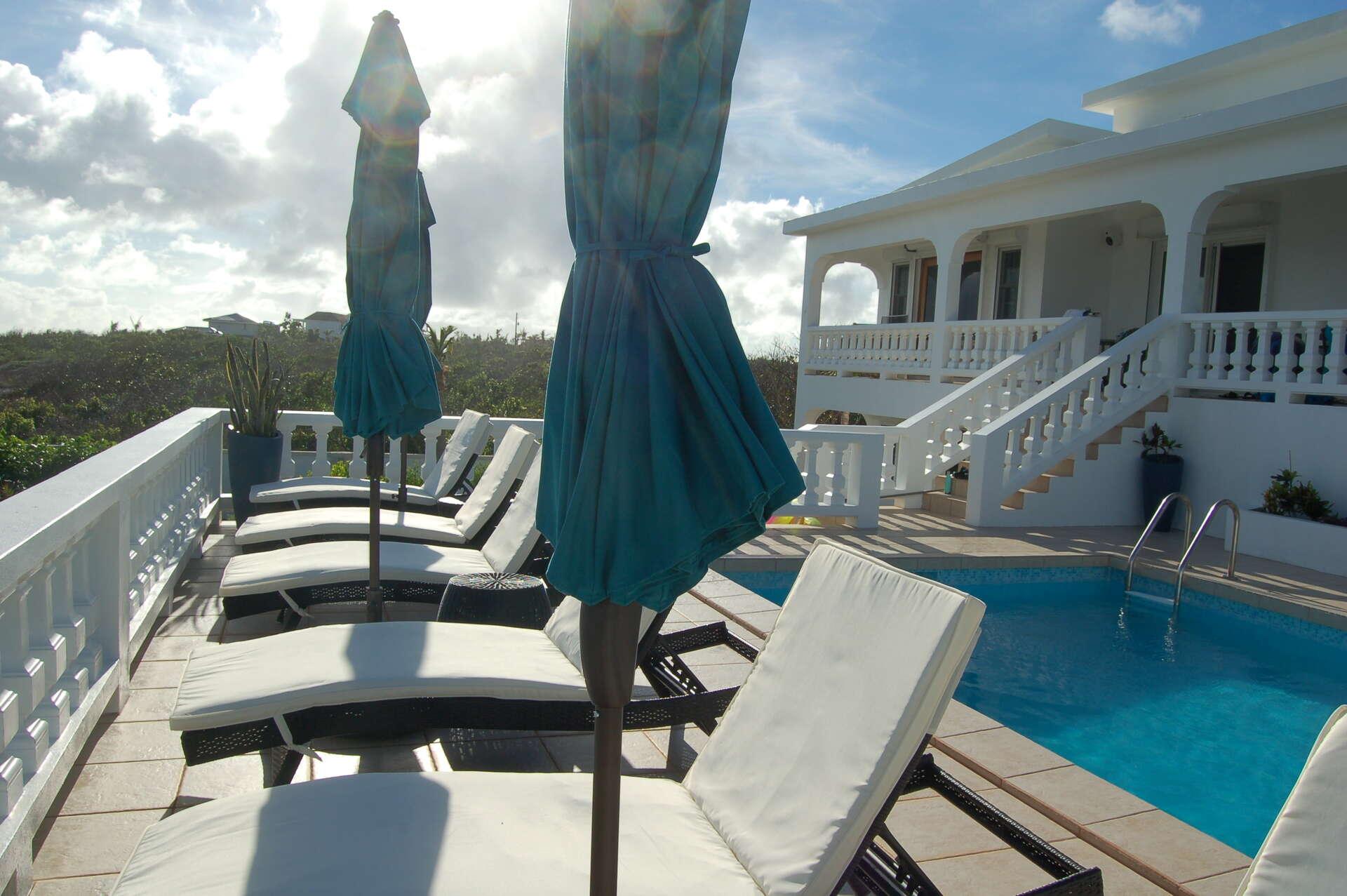Luxury villa rentals caribbean - Anguilla - Lockrum - Lockrum Point - Image 1/17