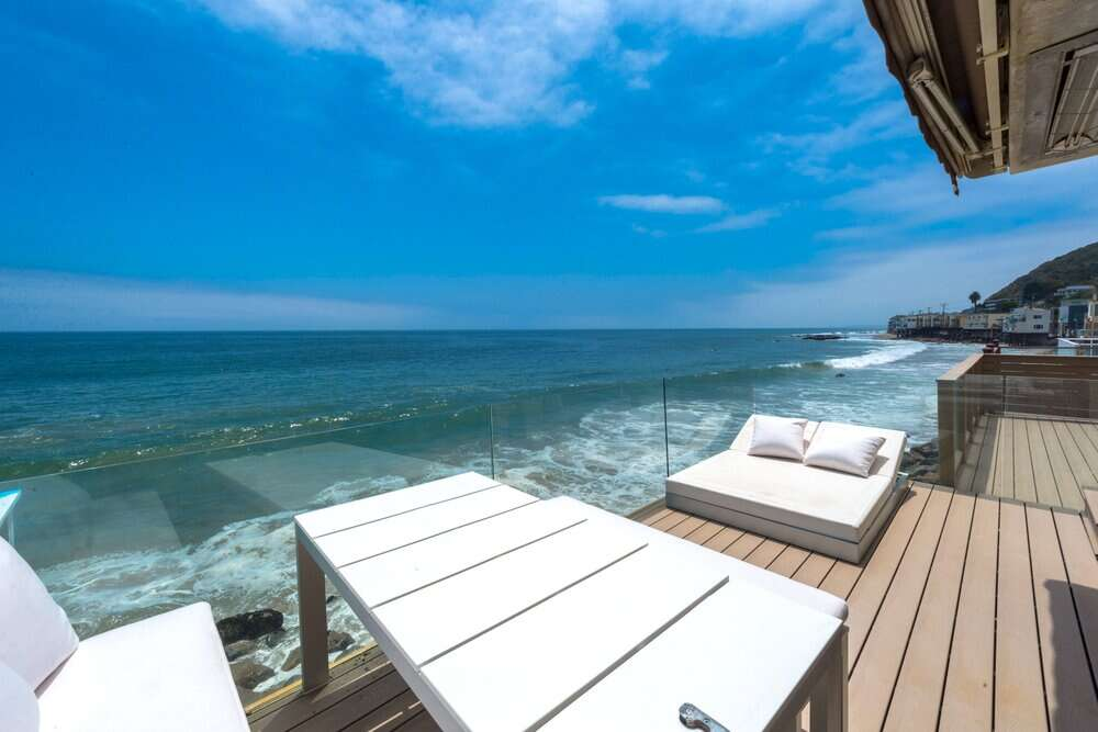Luxury vacation rentals usa - California - Los angeles california - Malibu ca - Moonshadow - Image 1/13