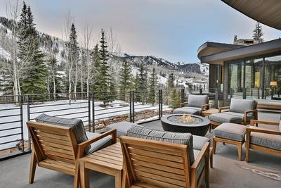 Luxury Villa Photo #82