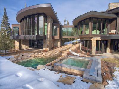 Luxury Villa Photo #83