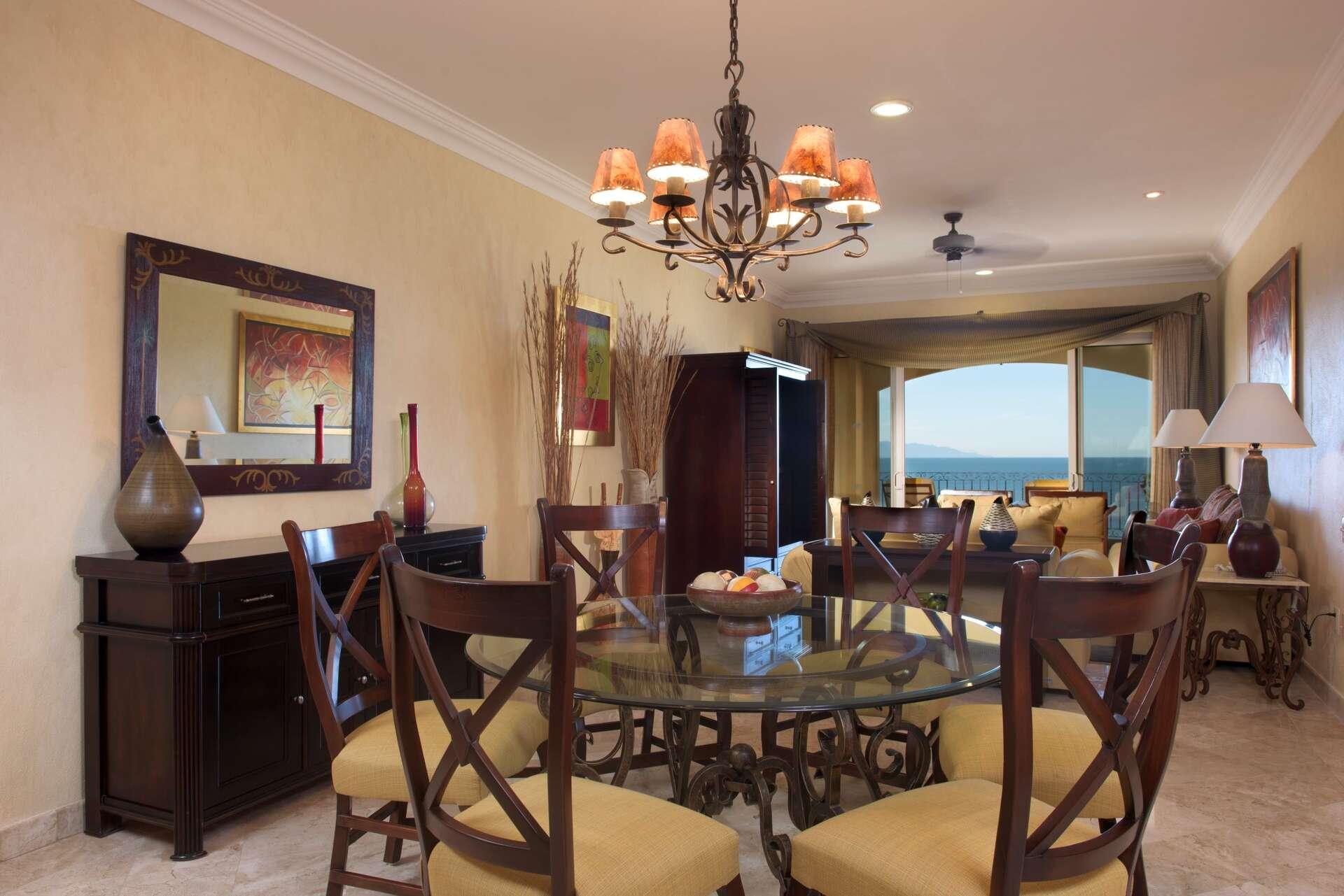 Luxury vacation rentals mexico - Nuevo vallarta - Villa la estancia riviera nayarit - Two Bedroom Suite - Image 1/26