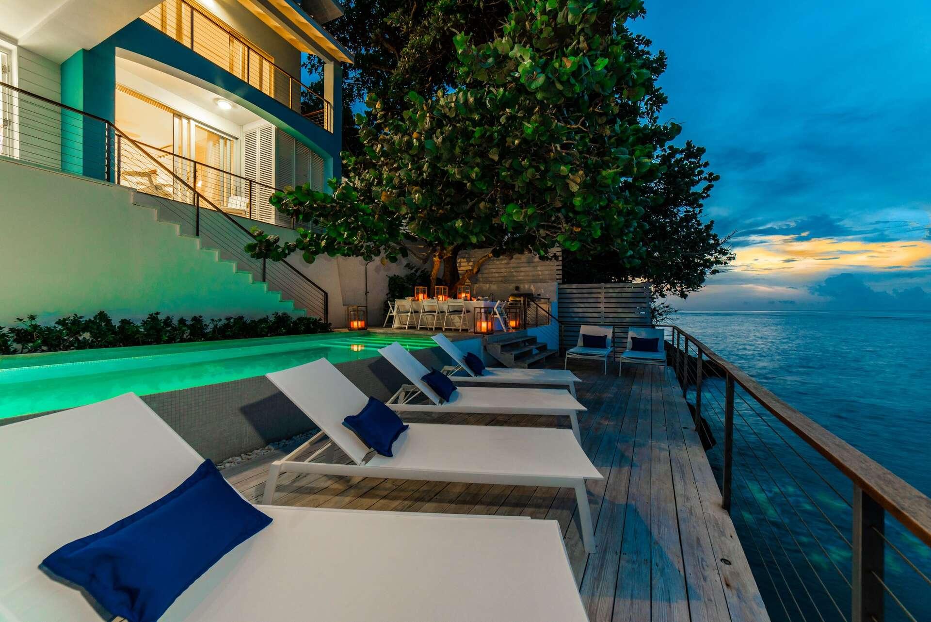 Luxury villa rentals caribbean - Jamaica - Boscobel - Rocksteady Villa - Image 1/18
