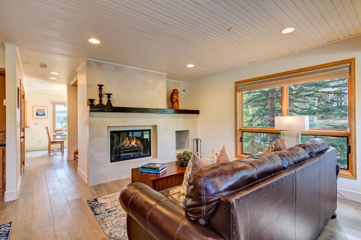 Luxury vacation rentals usa - Colorado - Breckenridge area - White Cloud Vista - Image 1/28