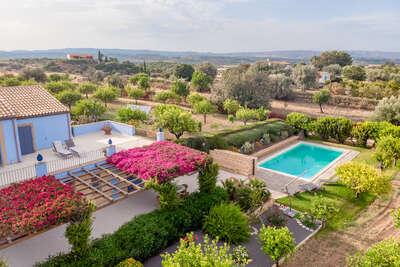 Villa Pigna Blue