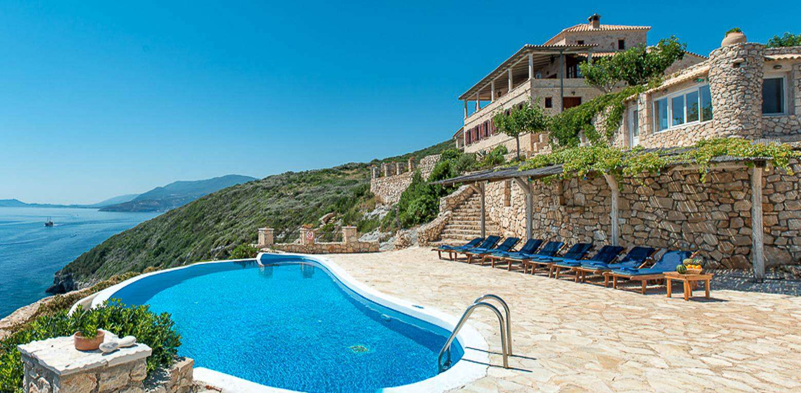 - Villa Zante 4 - Image 1/23