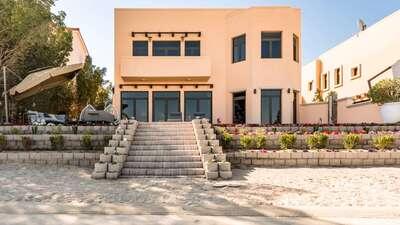 Palm Jumeirah 121