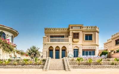 Palm Jumeirah 104