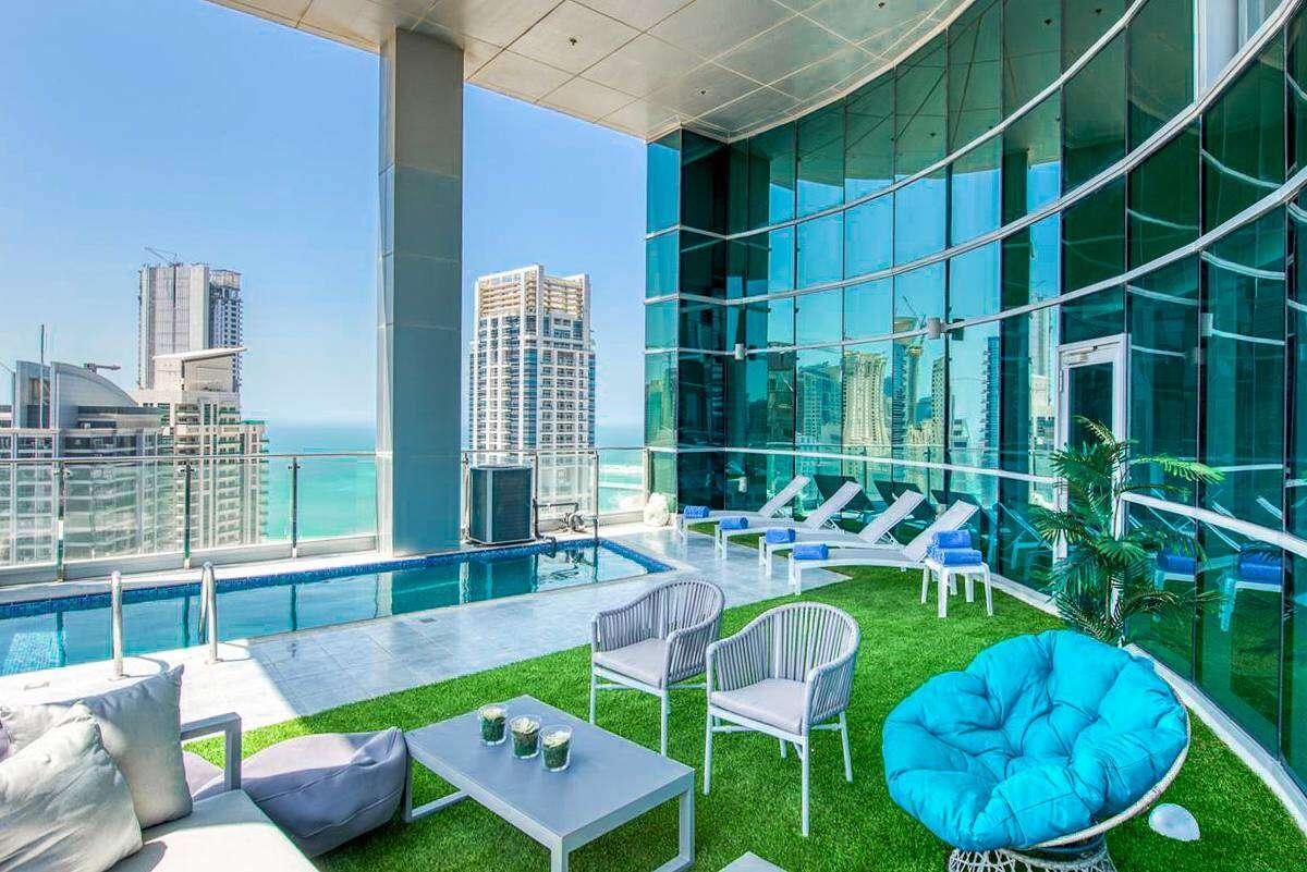 - Dubai Marina 361 - Image 1/20