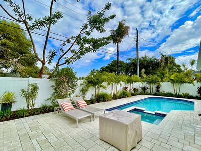 The Wilton Manors House