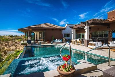 La Casa de Villa