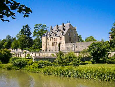 Grand Chateau Nivernais