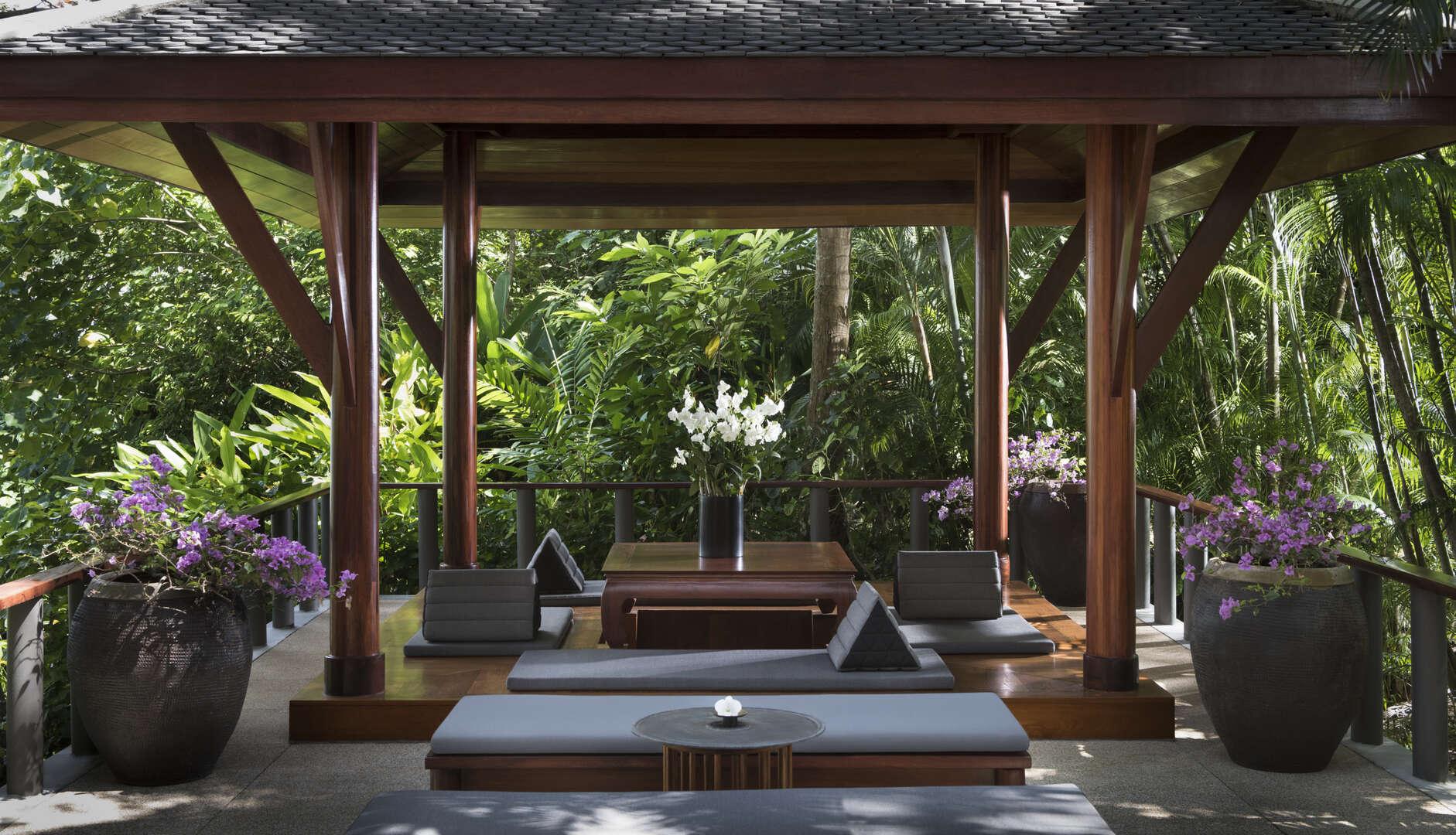 - Pavilion - Image 1/41