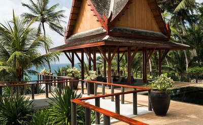 3 BDM Ocean Villa