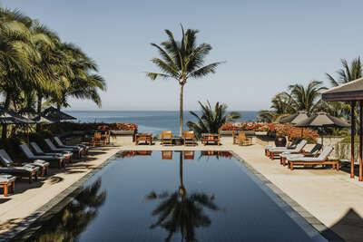 9 BDM Ocean Villa