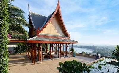 6 BDM Ocean Villa