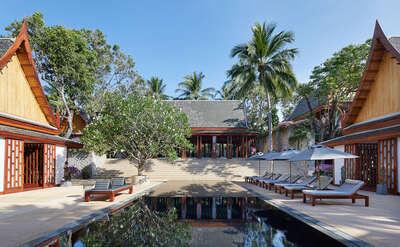 6 BDM Garden Villa