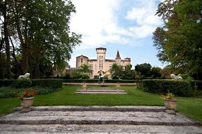 Chateau Alicante