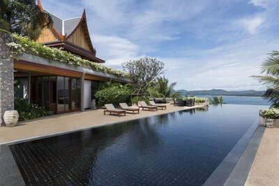 5 BDM Ocean Villa