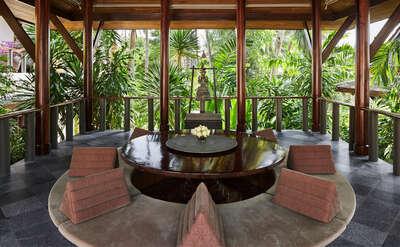 4 BDM Garden Villa