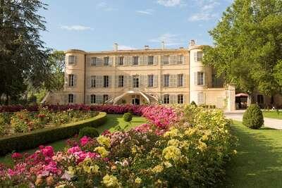 Chateau Fontvieille