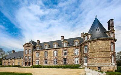 Chateau de Normandie