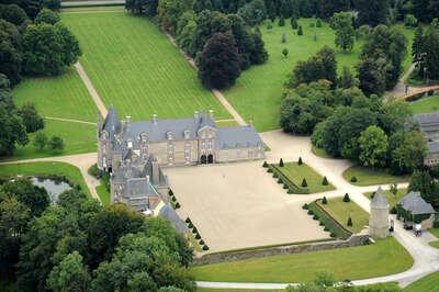 Luxury Villa Photo #120