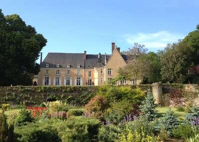 Chateau de la Sarthe