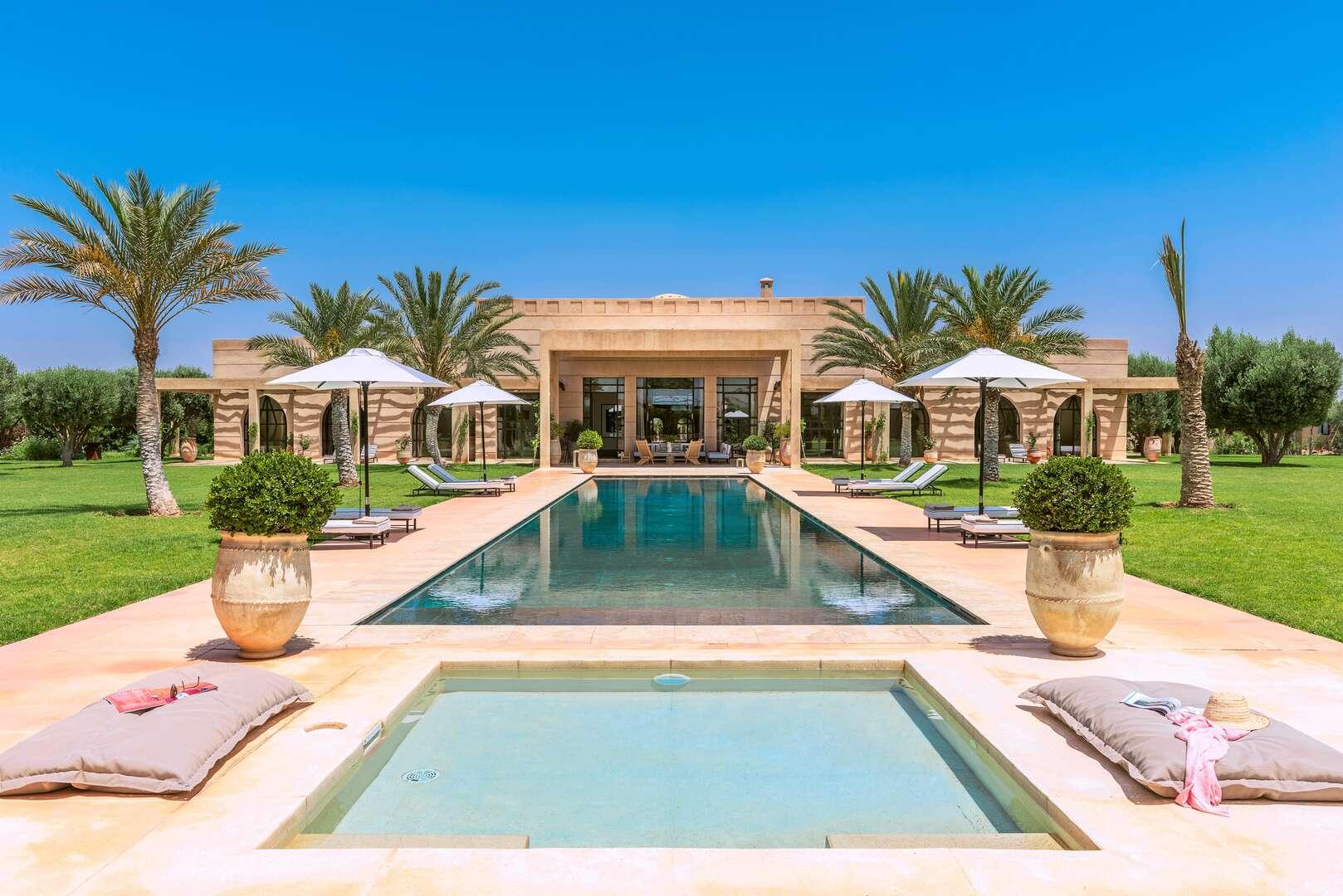 - Villa Saha - Image 1/25