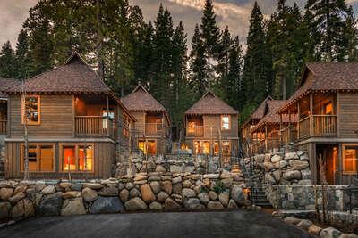 Eagle Cottage 8
